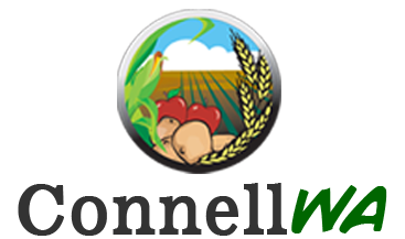 Connell, Washington - ConnellWA.com